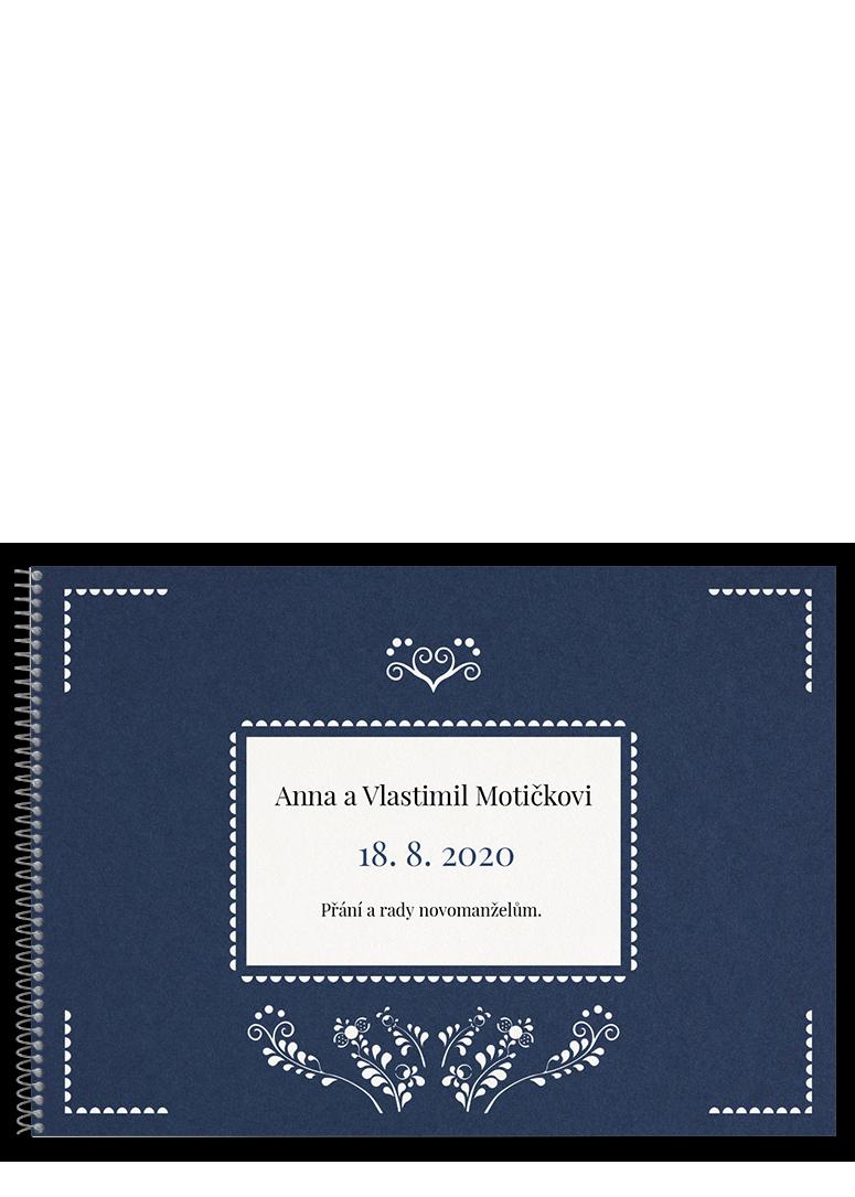 Svatební kniha - Folklór
