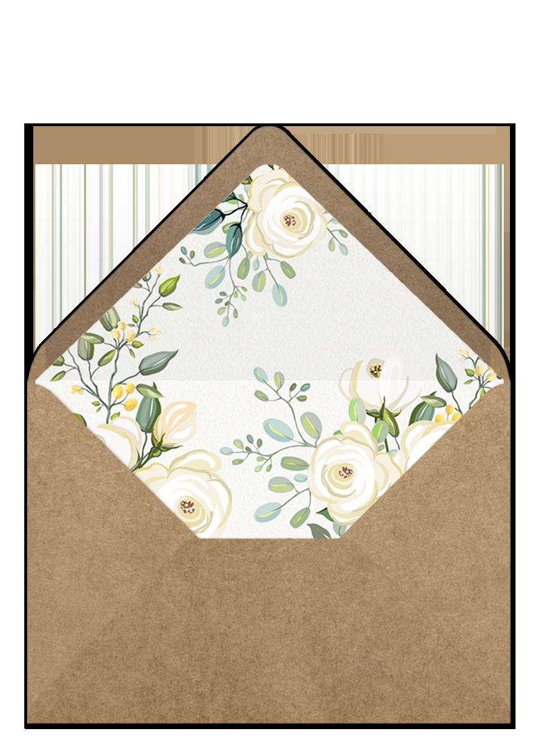 Obálka Floral 5