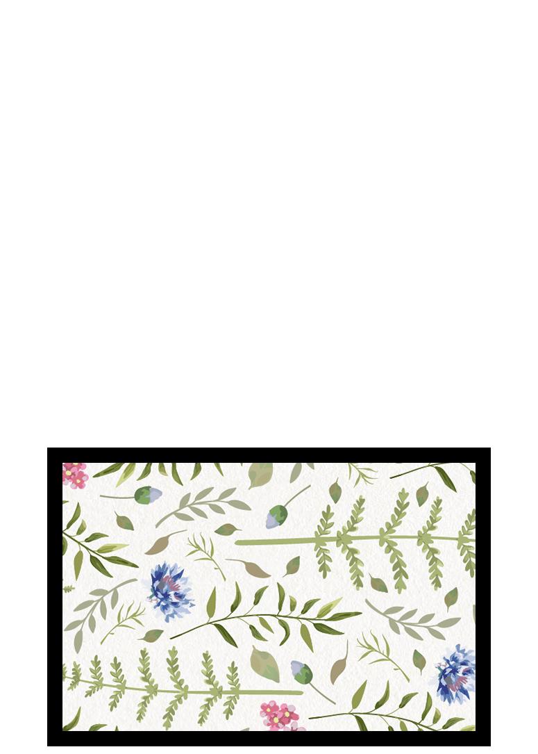 Pozvánka ke stolu - Herbal 3